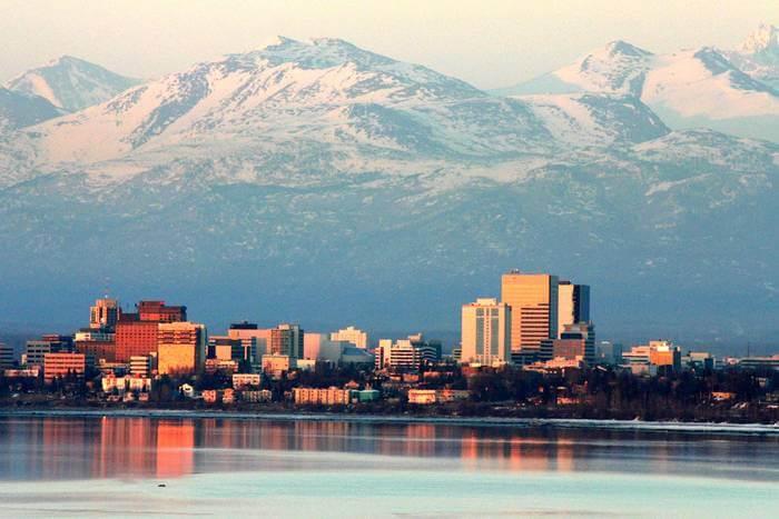 easily accessible destination in Alaska