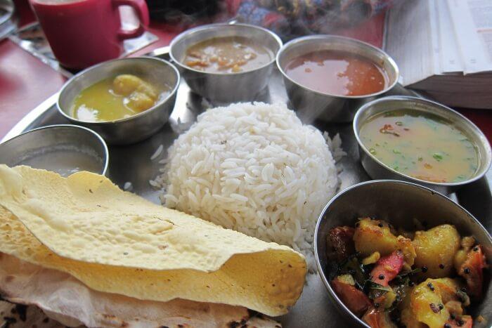 Angkor India Resturant (Indian Cuisine)