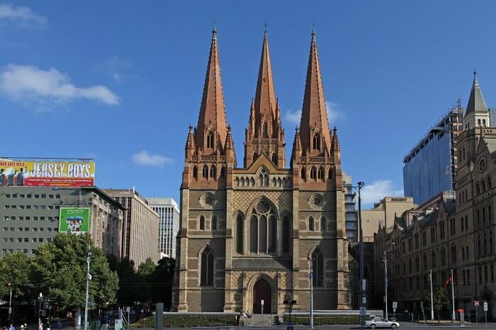Anglican Diocese of Melbourne