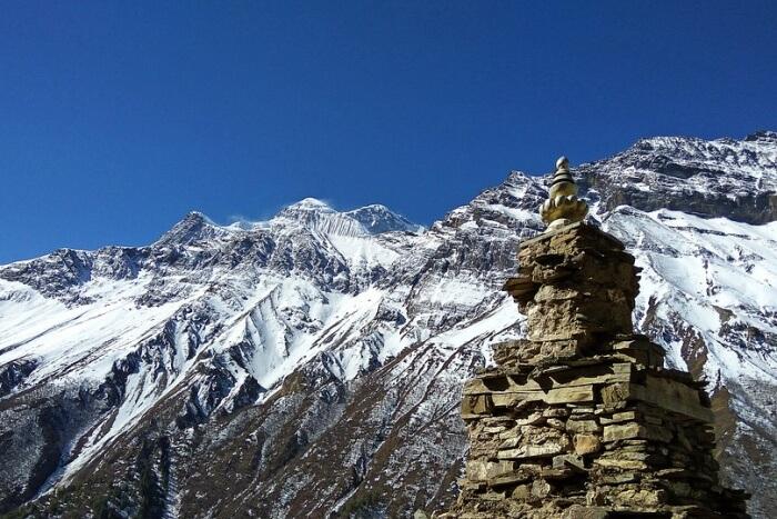 Annapurna Circuit Trek Vs Annapurna Base Camp Trek
