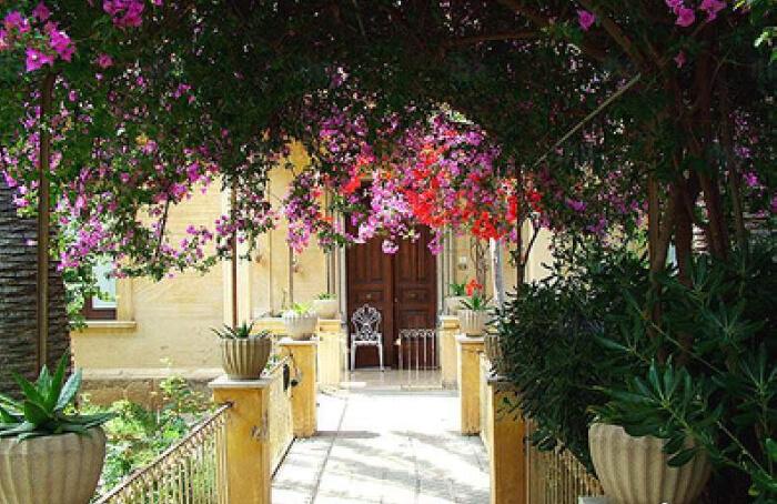 Antonia's Pearls Marine Villa