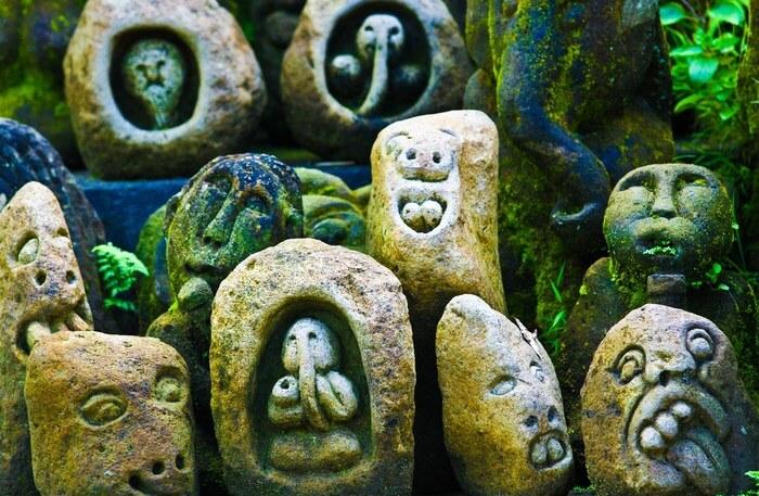 Wonderful Balinese Arts