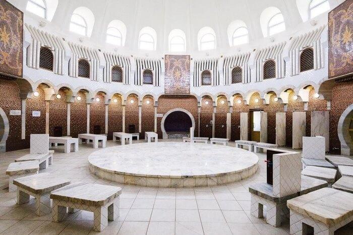 Arasan Bathhouse