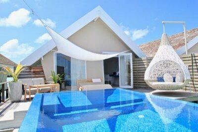 Ari Atoll Resorts