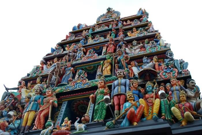 Arulmigu Velmurugan Gnanamuneeswarar Temple