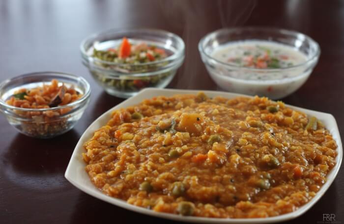 Atithi Indian Restaurant