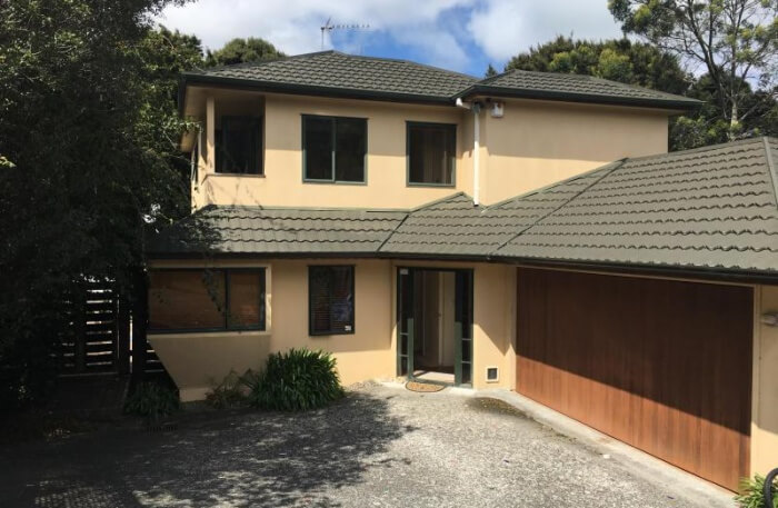Auckland Homestay