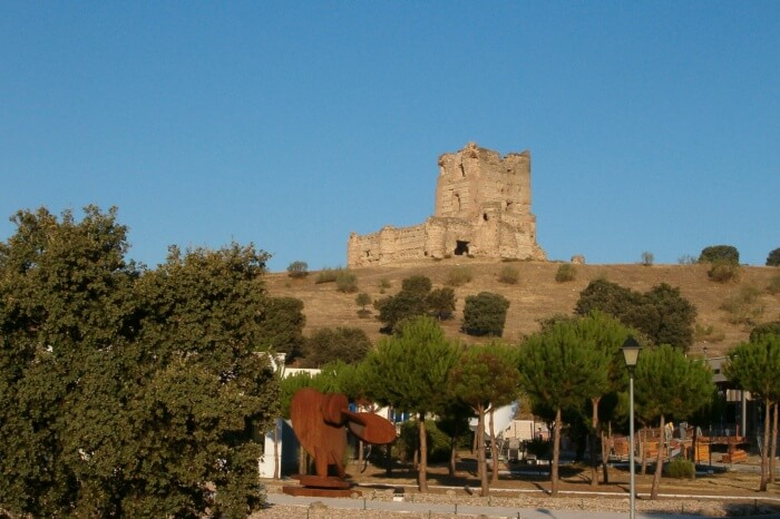 Aulencia Castle