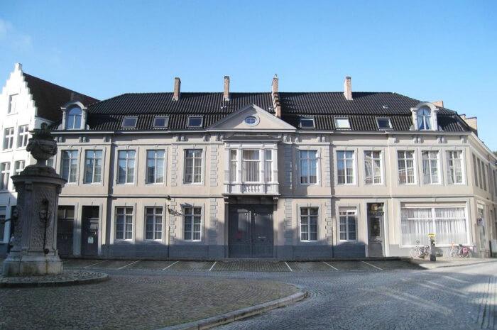 B&B House Of Bruges