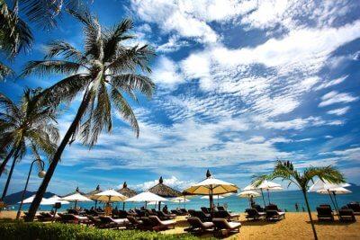Badladz Beach Resort