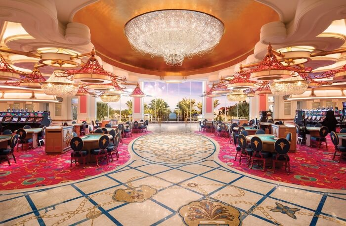 Baha Mar Casino
