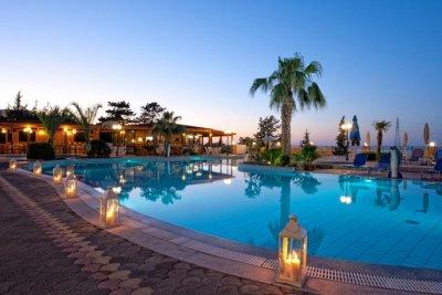 Bali Beach Hotels
