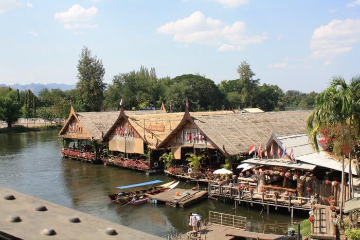 Ban Jabo Thailand Hill Tribe Trek