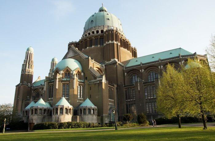 Basilica-of-Sacred-Heart