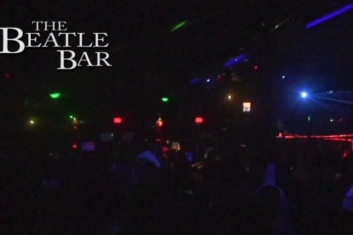 Beatle Bar