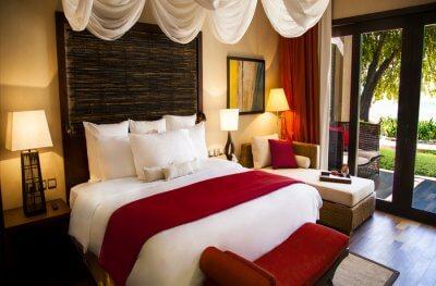Beau Vallon Beach hotel