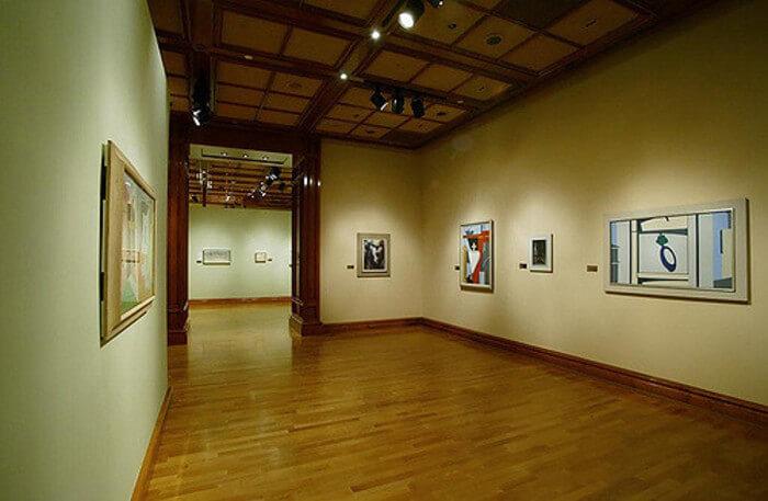 Gallery of Fine Art