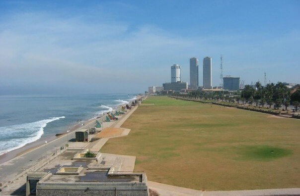 Best Time For Diving In Colombo