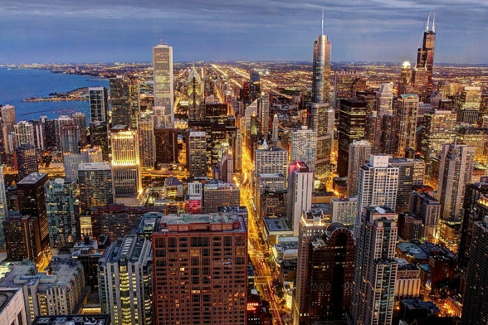 Best Time To Plan Your Honeymoon In Chicago