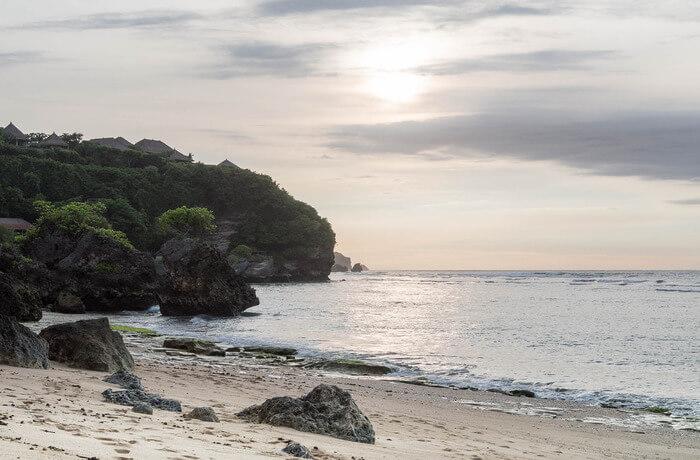 Best Time To Visit Bingin Beach