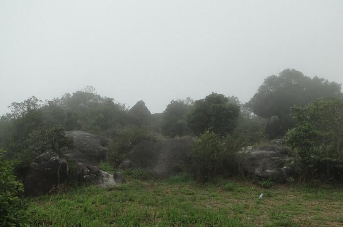 Best Time To Visit Bokor Hill Station