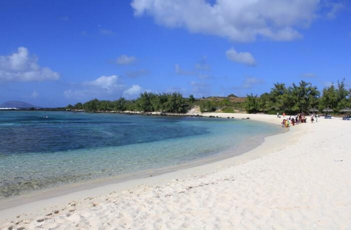 Best Time To Visit Ilot Gabriel Beach
