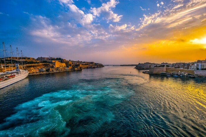 Best Time To Visit Malta