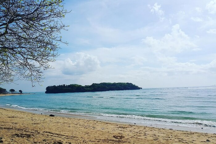 Best Time To Visit Padang Padang Beach