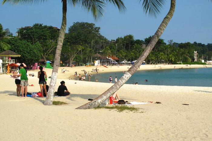 Best Time To Visit Palawan Beach