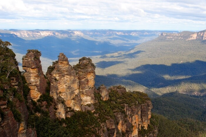Best Time To Visit The Blue Mountains