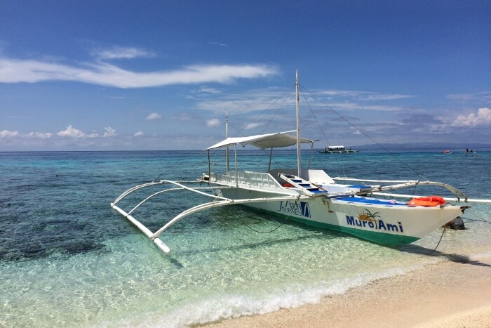Best Way To Reach Fregate Island