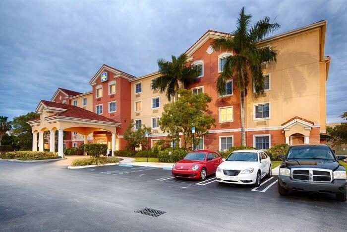 Best Western Plus Miami-Doral