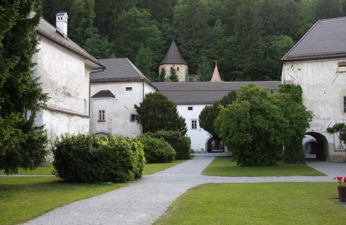 Bistra Castle