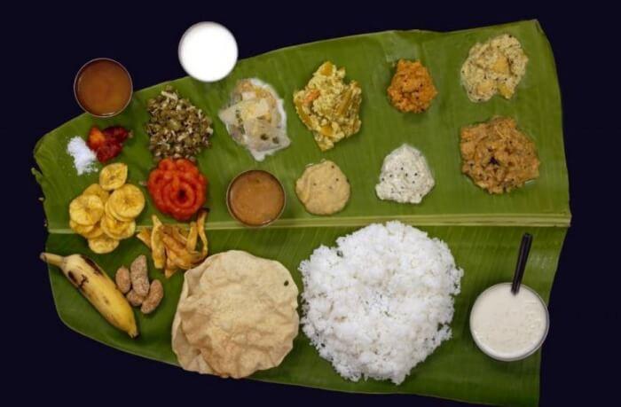 Bistro South Indian Market
