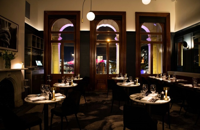 Blackhide Steakhouse