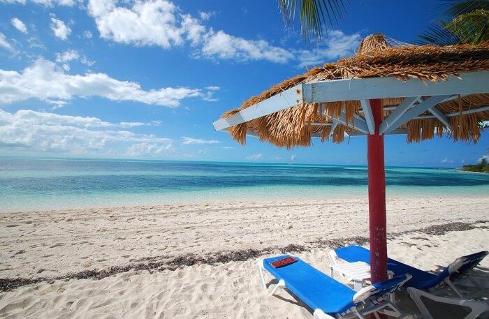 Bluewater Maribago Beach