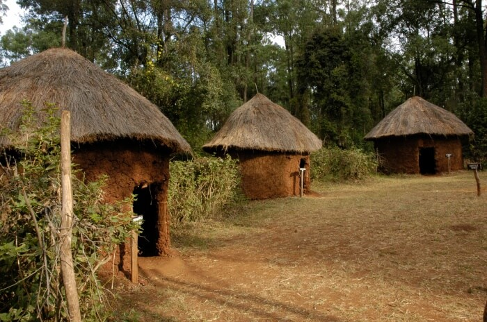 Kuria Village