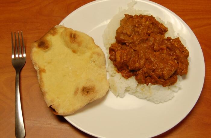 Bombay Cuisine