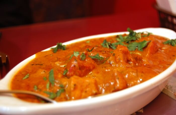 Bombay Grill Indian Cuisine