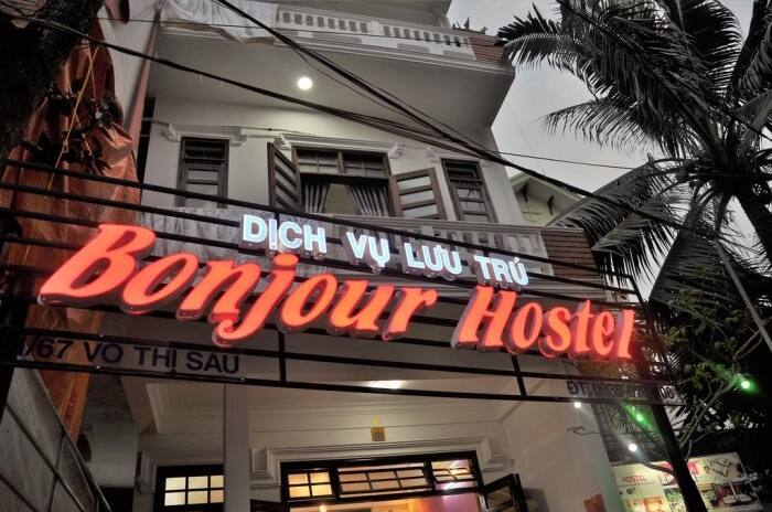 Bonjour Hostel-Right next to Walking Street