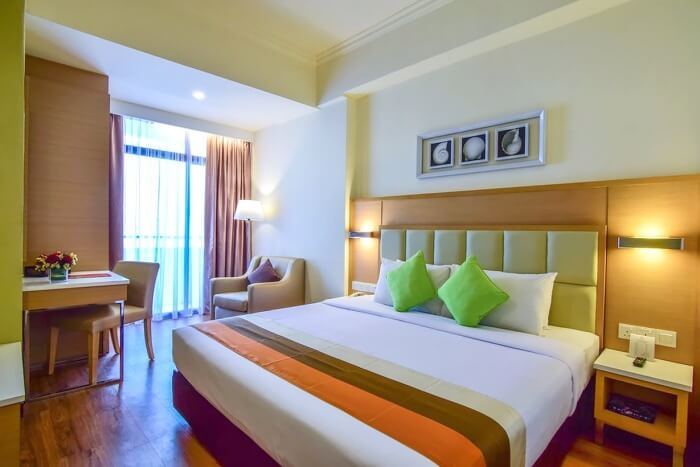 Budget Hotels in Male