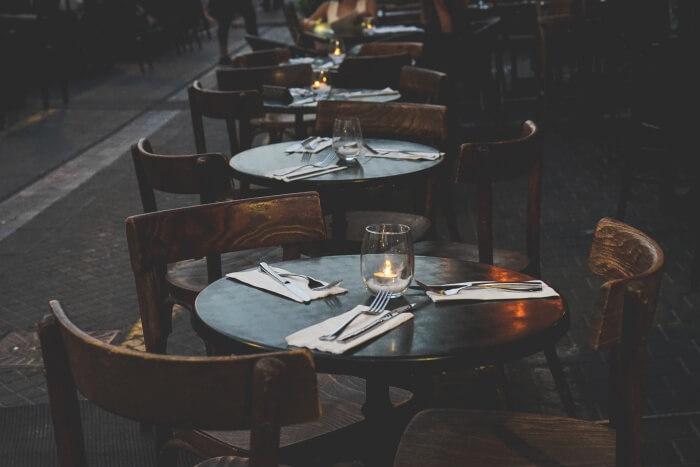 COVER - restaurants in israel