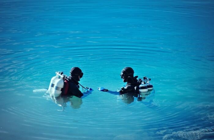 Canandaigua Lake Diving
