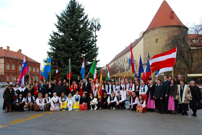 Carnival Parade of Diekirch