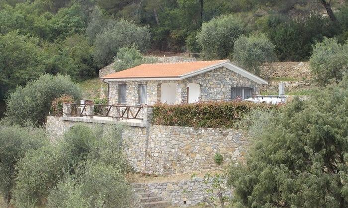 Casa Mare E Vista in France