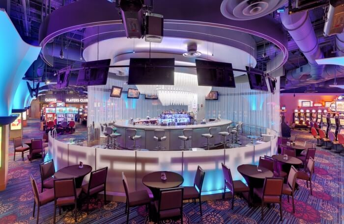 Casino Metro