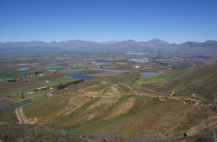 Cederberg Mountain