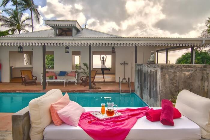 Cheap Hotels In Victoria Seychelles