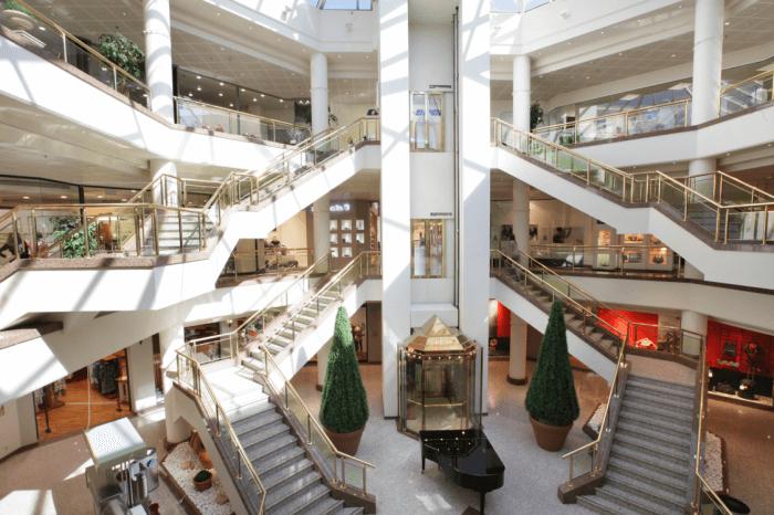 City Concorde Shopping Centre
