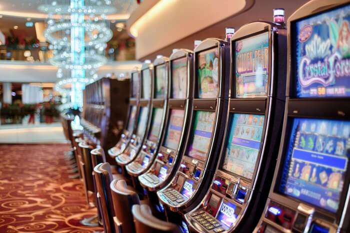Club Jamaica Gaming Lounge